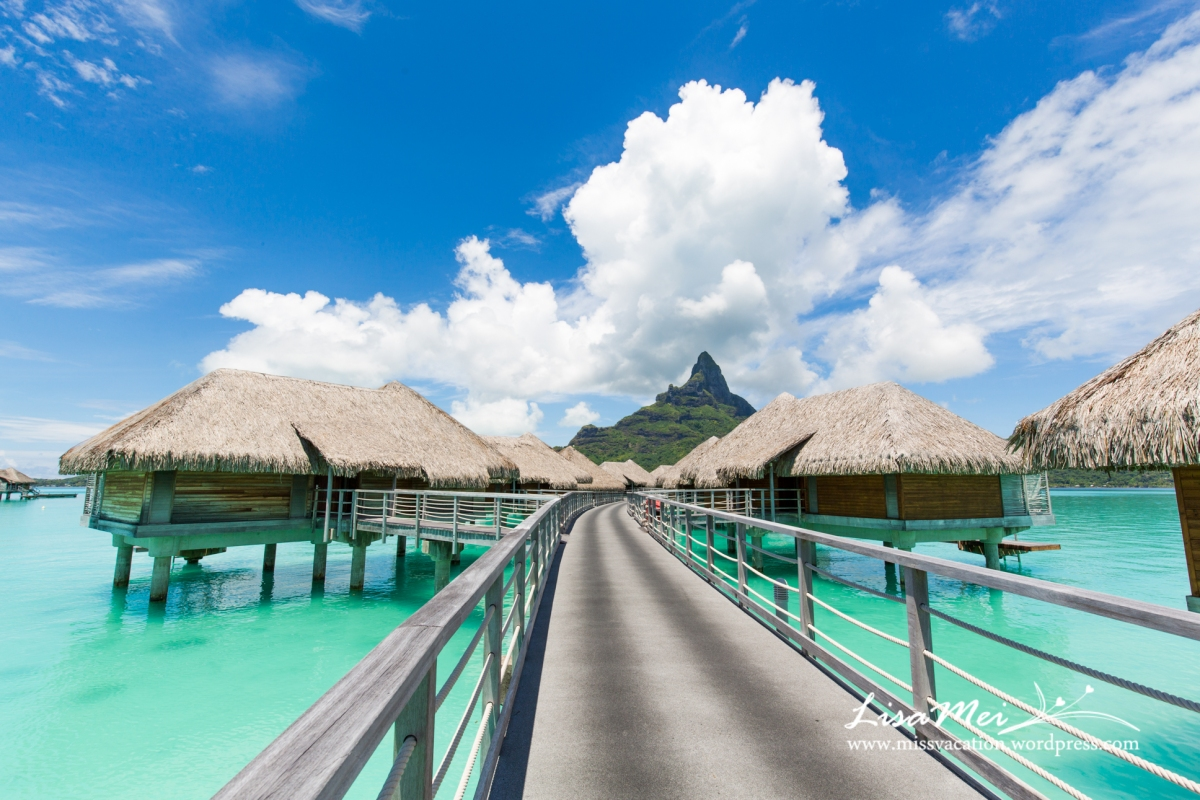 Bora Bora: Paradise Redefined
